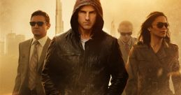 Mission: Impossible Movie Soundboard