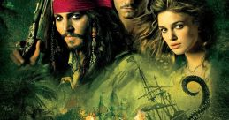 Pirates Of The Caribbean: Dead Mans Chest Movie Soundboard