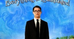 Everything Is Illuminated Movie Soundboard