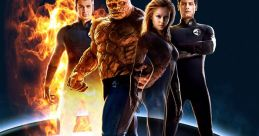 The Fantastic Four Movie Soundboard
