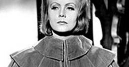 Queen Christina (Greta Garbo) Movie Soundboard