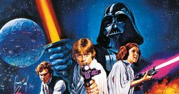 Star Wars: Episode IV - A New Hope Movie Soundboard