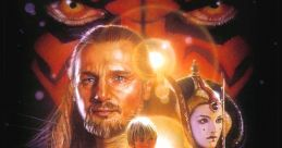 Star Wars Episode One: The Phantom Menace Movie Soundboard