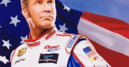 Talladega Nights: The Ballad Of Ricky Bobby Movie Soundboard