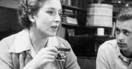 Tea and Sympathy (Deborah Kerr) Movie Soundboard