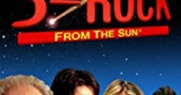 3rd Rock From The Sun TV Show Soundboard