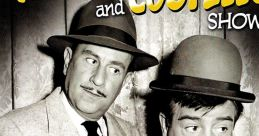Abbott And Costello TV Show Soundboard
