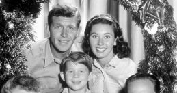 Andy Griffith TV Show Soundboard