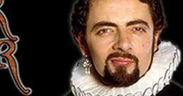 Black Adder TV Show Soundboard