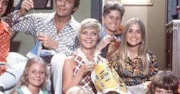 The Brady Bunch TV Show Soundboard