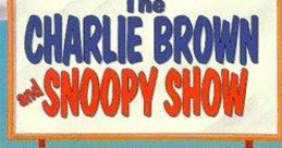 Charlie Brown TV Show Soundboard