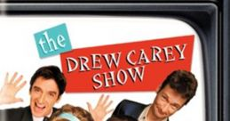 The Drew Carey Show TV Show Soundboard