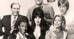 Elvira TV Show Soundboard