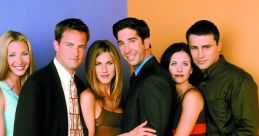 Friends TV Show Soundboard
