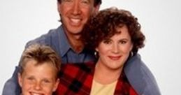 Home Improvement TV Show Soundboard