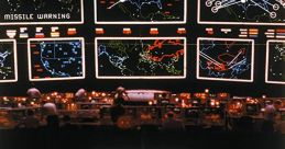 WarGames Movie Soundboard