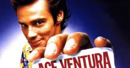 Ace Ventura: Pet Detective Movie Soundboard