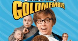 Austin Powers 2 Movie Soundboard