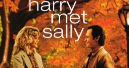 When Harry Met Sally Movie Soundboard