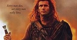 Braveheart Movie Soundboard