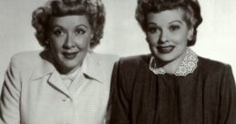 I Love Lucy TV Show Soundboard