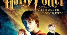 Harry Potter and the Chamber of Secrets Movie Soundboard