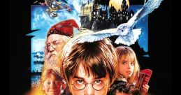 Harry Potter and the Sorcerer's Stone Movie Soundboard