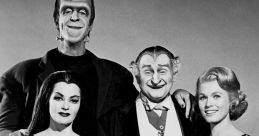 The Munsters TV Show Soundboard