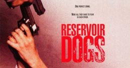 Reservoir Dogs Movie Soundboard