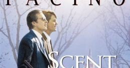 Scent of a Woman Movie Soundboard
