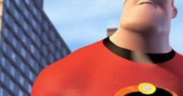 The Incredibles Movie Soundboard