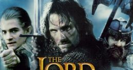 The Lord of the Rings 2 Movie Soundboard