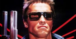The Terminator Movie Soundboard