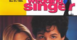 The Wedding Singer Movie Soundboard