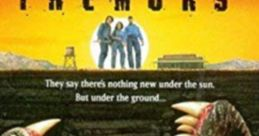Tremors Movie Soundboard