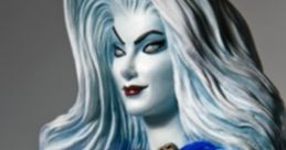 Lady Death Soundboard