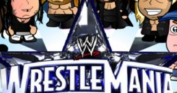Wrestle Mania 25th XXV Anniversary Soundboard