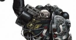 Space Marine Chaplain - Warhammer 40k Soundboard