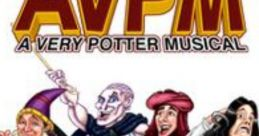 A Very Potter Musical Soundboard