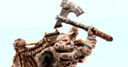 Chaos Space Marines Raptors Soundboard