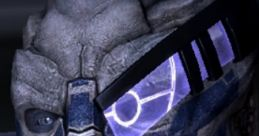 Mass Effect 2: Garrus Vakarian Soundboard