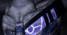 Mass Effect 3: Garrus Vakarian Soundboard