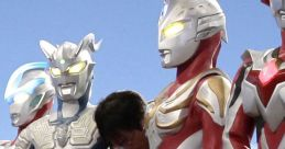 Ultraman Soundboard