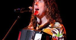 """Weird Al"" Yankovic Soundboard"