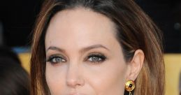 Angelina Jolie Soundboard
