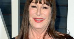 Anjelica Huston Soundboard
