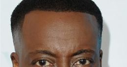 Arsenio Hall Soundboard