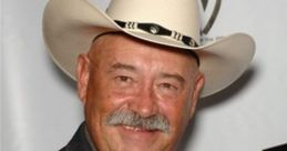 Barry Corbin Soundboard