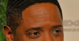 Blair Underwood Soundboard