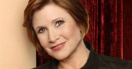 Carrie Fisher Soundboard